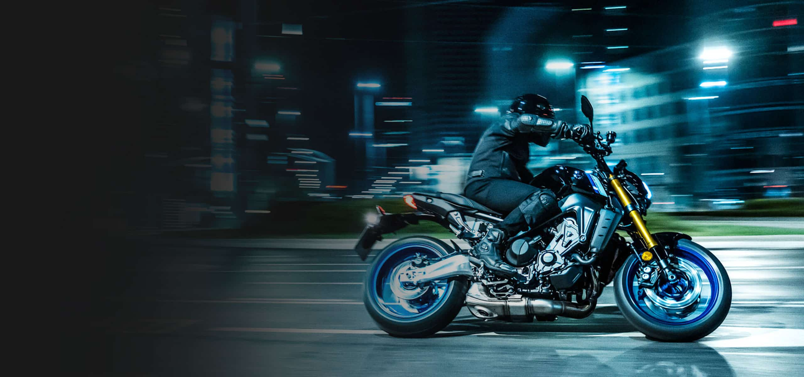 2021 Yamaha MT09-SP